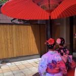 浴衣で貴船神社七夕笹飾りライトアップ大人気♪2017年7月26日1