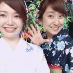 浴衣で貴船神社七夕笹飾りライトアップ大人気♪2017年7月26日9