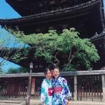 「京の七夕2017」~二条城~2017年8月2日1