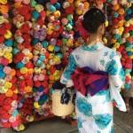「京の七夕2017」~二条城~2017年8月2日2