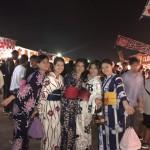 大阪の夏の風物詩 第29回なにわ淀川花火大会2017年8月6日9