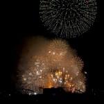 大阪の夏の風物詩 第29回なにわ淀川花火大会2017年8月6日10