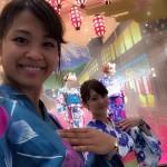大阪の夏の風物詩 第29回なにわ淀川花火大会2017年8月6日12