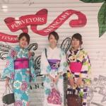 大阪の夏の風物詩 第29回なにわ淀川花火大会2017年8月6日13