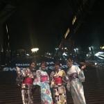 大阪の夏の風物詩 第29回なにわ淀川花火大会2017年8月6日14