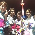 大阪の夏の風物詩 第29回なにわ淀川花火大会2017年8月6日15