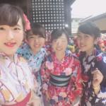 「京の七夕2017」~鴨川・堀川~2017年8月6日1
