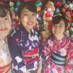 「京の七夕2017」~鴨川・堀川~2017年8月6日2