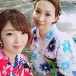 「京の七夕2017」~鴨川・堀川~2017年8月6日6