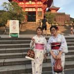 「京の七夕2017」~鴨川・堀川~2017年8月6日10