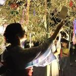 「京の七夕2017」~鴨川・堀川~2017年8月6日12