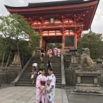 「京の七夕2017」~鴨川・堀川~2017年8月6日17