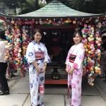 「京の七夕2017」~鴨川・堀川~2017年8月6日18