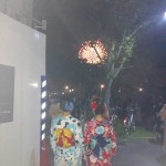 2017びわ湖大花火大会2017年8月8日16
