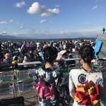 2017びわ湖大花火大会2017年8月8日18