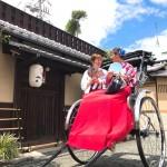 お盆休みで京都も賑わってます(^^♪2017年8月13日3