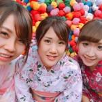 お盆休みで京都も賑わってます(^^♪2017年8月13日4