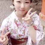 お盆休みで京都も賑わってます(^^♪2017年8月13日7
