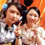 お盆休みで京都も賑わってます(^^♪2017年8月13日8