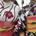 お盆休みで京都も賑わってます(^^♪2017年8月13日12