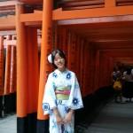 お盆休みで京都も賑わってます(^^♪2017年8月13日23