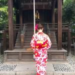 お盆休みで京都も賑わってます(^^♪2017年8月13日29