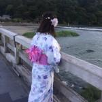 お盆休みで京都も賑わってます(^^♪2017年8月13日31