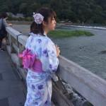 お盆休みで京都も賑わってます(^^♪2017年8月13日32