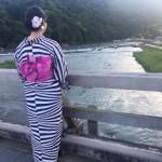 お盆休みで京都も賑わってます(^^♪2017年8月13日33