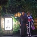 お盆休みで京都も賑わってます(^^♪2017年8月13日34