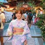 お盆休みで京都も賑わってます(^^♪2017年8月13日37