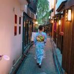 お盆休みで京都も賑わってます(^^♪2017年8月13日38