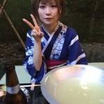 お盆休みで京都も賑わってます(^^♪2017年8月13日36