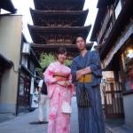 お盆休みで京都も賑わってます(^^♪2017年8月13日42