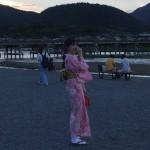 お盆休みで京都も賑わってます(^^♪2017年8月13日44