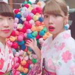 第71回京都南丹市花火大会2017年8月14日3