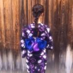 第71回京都南丹市花火大会2017年8月14日8