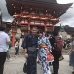 第71回京都南丹市花火大会2017年8月14日14