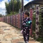 京都五山の送り火2017 2017年8月16日5
