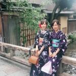 京都五山の送り火2017 2017年8月16日6