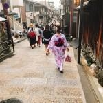 京都五山の送り火2017 2017年8月16日9