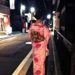 京都五山の送り火2017 2017年8月16日14