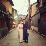 京都五山の送り火2017 2017年8月16日16