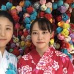 正寿院 ハート型 猪目窓(いのめまど)2017年8月22日4