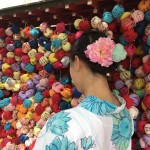 正寿院 ハート型 猪目窓(いのめまど)2017年8月22日5