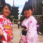正寿院 ハート型 猪目窓(いのめまど)2017年8月22日11