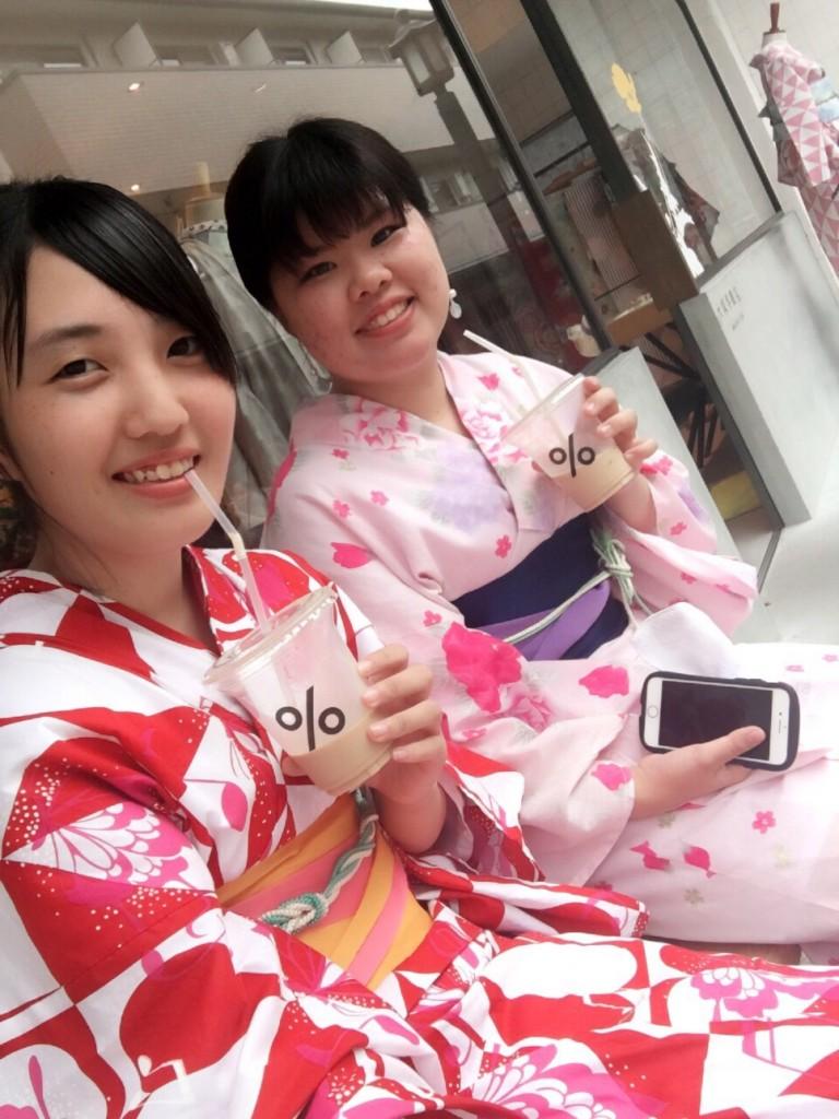 正寿院 ハート型 猪目窓(いのめまど)2017年8月22日12