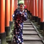 正寿院 ハート型 猪目窓(いのめまど)2017年8月22日14