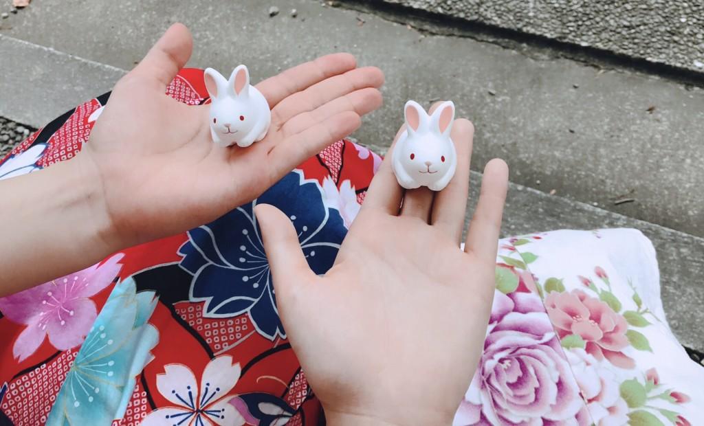 正寿院 猪目窓「幸せのおかげ」2017年8月24日5