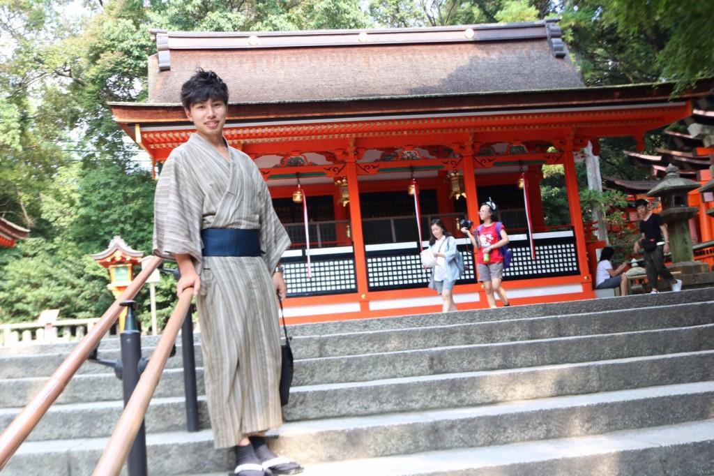 またまたリピーター様と以前、鎌倉店ご来店のお客様❣2017年8月29日6